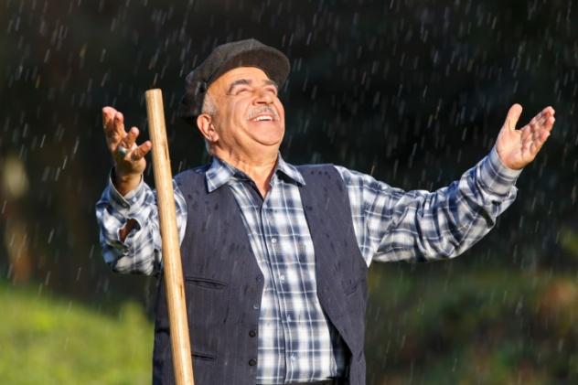 Rain-Farmer