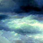 «Секретные» краски Айвазовского