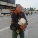 «Город золотой» от колоритного болгарского гайдиста